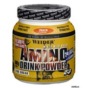 Weider Amino Drink Powder 500гр фото