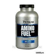Twinlab Amino Fuel 2000 50tab фото