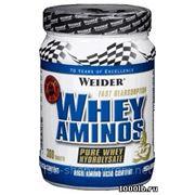 Weider Whey Aminos 300 tabs фото