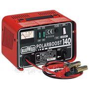 Однофазное переносное профессиональное зарядное устройство POLARBOOST 140 фото
