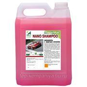 Nano Shampoo автошампунь для ручной мойки фото