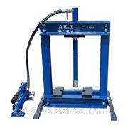 Пресс T61204 ( 4т ) AE&T