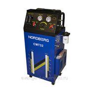 Установка CMT32 для промывки и замены жидкости в АКПП фото