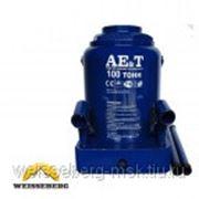 Домкрат бутылочный T202100 (AE&T)