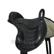 Седло для иппотерапии фото