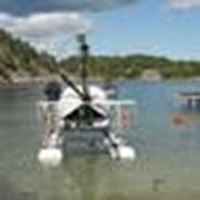 Гирокоптер, автожир, 2-х местный, XENON RST, на поплавках фото