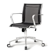 Кресло для руководителя Skyline mesh B фото