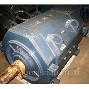 Электродвигатель ДЭ-816 фото