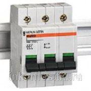Выключатель нагрузки 2П 63A 380/415В | арт. 15014 Schneider Electric