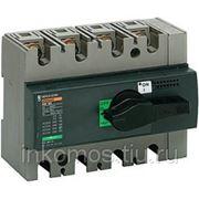 Выключатель-разъединитель INTERPACT INS100 4П   арт. 28909 Schneider Electric фото
