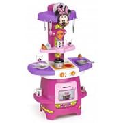 Детская игровая кухня Smoby Minnie 24089 фото