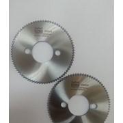 Подрезные фрезерные пилы для резки штапика hss 110x4x22 z 80 фото