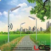 Блок управления Светильниками LCS LEDEL (Россия) фото