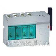 Выключатель-разъединитель DPX-IS 630 3-полюсный 630A правосторонее управление   арт. 26677   Legrand фото