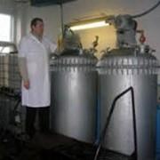 Моющие средства для промышленности от производителя фото