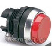 Кнопка Osmoz сборная выступающая головка, черная   арт. 23826   Legrand