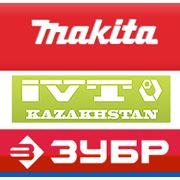 Ремонт электроинструмента в Жезказгане фирм Makita, ЗУБР, IVT фото