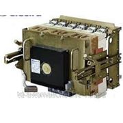 Авт. выключатель ВА53-43 (344750) выдв. с ручн. приводом 1600А фото