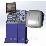 PROXY-2 Балансировочный станок фото