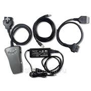 Nissan Consult III - дилерский автосканер для автомобилей Ниссан фото