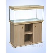 Изготовление аквариумных/террариумных комплексов на заказ фото
