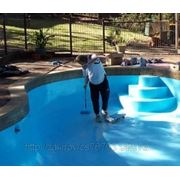 Сервисное обслуживание бассейнов в Алматы фото
