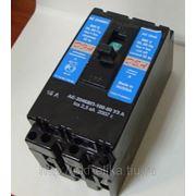 Выключатель АЕ 2043МП-11-00У3А 6,3А фото