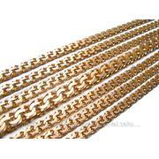 Изготовление цепей и браслетов ручного плетения фото