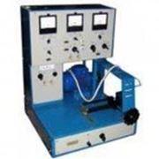 Стенд для проверки генераторов и стартеров СКИФ фото