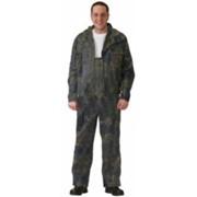Костюм Рыболов СТ (куртка короткая, п-комбинезон) КМФ фото