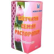 Очищающая клетчатка семян росторопшы Сорбомарин 300гр. фото