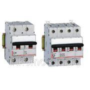 Автоматический выключатель DX-h 2 полюса характеристика C 10A 30kA | арт. 6918 | Legrand