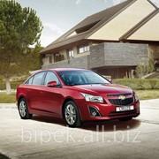 Автомобиль легковой седан Chevrolet Cruze, Автомобили легковые седаны в Шымкент фото