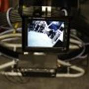 Профилактическое обследование канализации методом телеинспекции фото