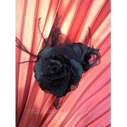 Декоративные украшения: цветы, шляпки… фото