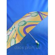 Зонт автомат фото