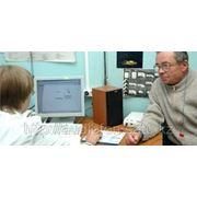 Настройка слухового аппарата приобретенного в других центрах фото
