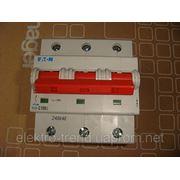 """Автоматический выключатель 100A/3/C PLHT C100 """"Eaton"""""""