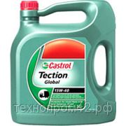 CASTROL Tection Global 15W-40 фото