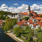 Тур в Чехию фото