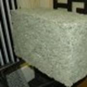 Арболитовые блоки фото