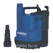 Гайковерты аккумуляторные Metabo SSW 18 LT фото