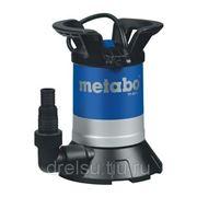 Аккумуляторные лобзики Metabo STA 18 LTX (602298610) фото