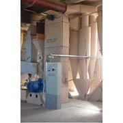 Агрегат сушки-измельчения АС-4-1000, 1000 кг/час (от опилок до частиц размером - 3х1х0,5 мм)