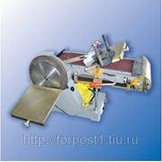 Заточной станок ШС-04 для заточки и полировки куттерных ножей любых марок фото