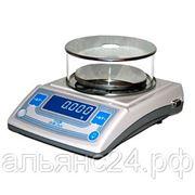 Весы лабораторные Веста ВМ-510ДМ фото