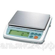 Весы лабораторные AND EK-3000i фото