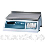 Весы настольные Acom PC-100W-20H фото