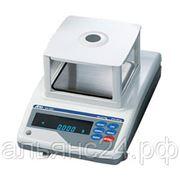 Весы лабораторные AND GX-600 фото