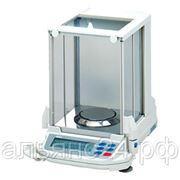 Весы микроаналитические AND GR-202 фото